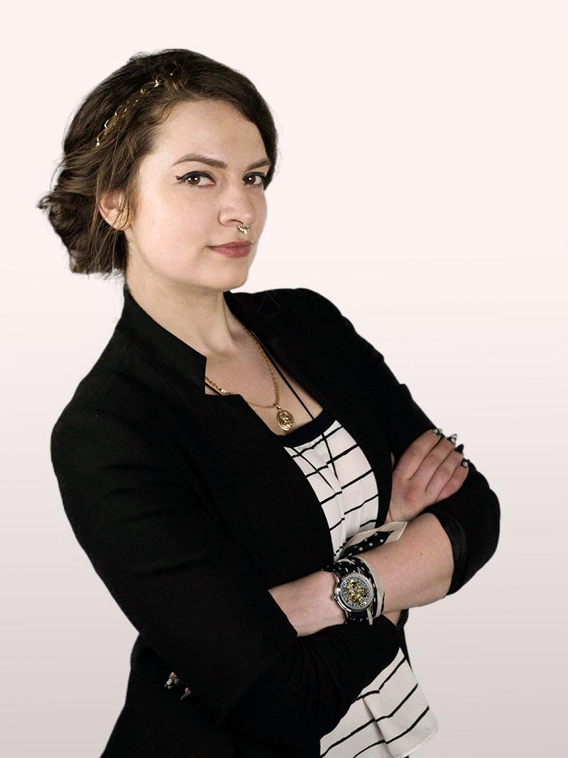 Марта Яцишин