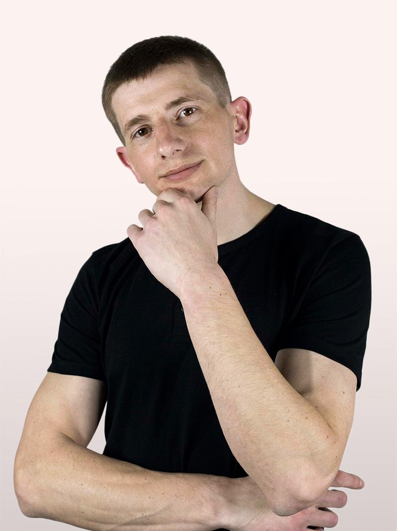 Мар'ян Саврук школа Креатив