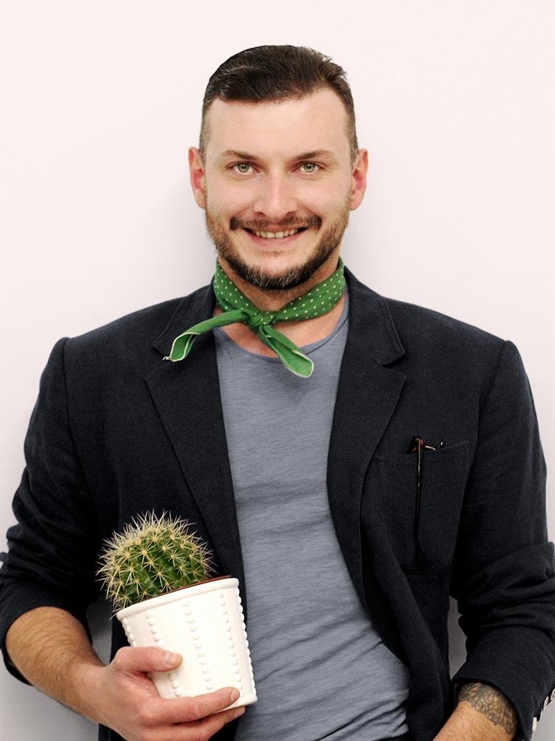 Тарас Загарук викладачі