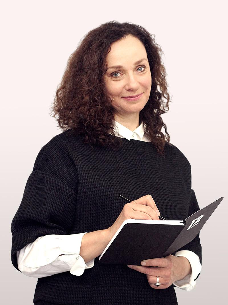 Юлія Міщенко викладачі