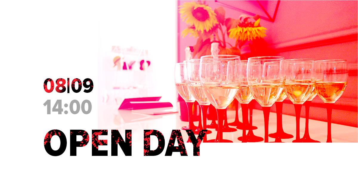 День відкритих дверей. Презентація осінніх наборів 2018 Школа креатив