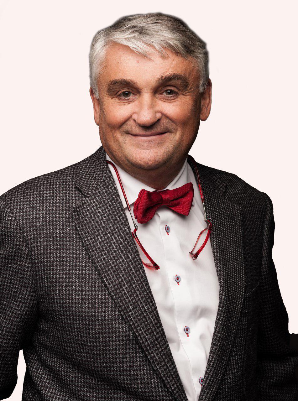 викладач Школи Креатив Ярослав Заблоцький